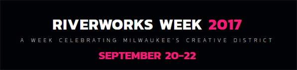 Riverworks Logo