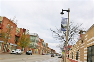 Photo of the North Avenue Gateway BID