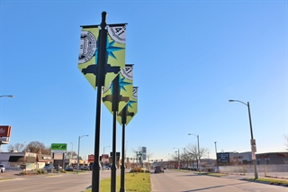Photo of South 27th Street BID