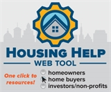 Get connected with Housing Resources with the Housing Help Tool