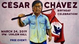 Cesar e chavez day celebration photo