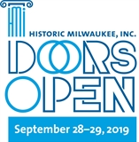 Historic Milwaukee Doors Open Logo