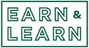Earn & Learn logo