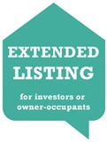Current Listings & Extended Listings