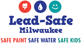 lead safe milwaukee logo