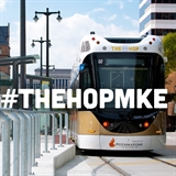 the hop street car