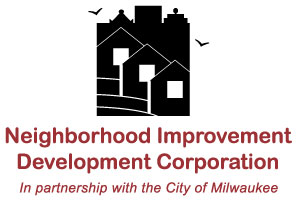 Neighborhood Improvement Development Corporation in partnership with the city of Milwaukee