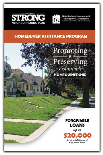 Homebuyer Assistance Program