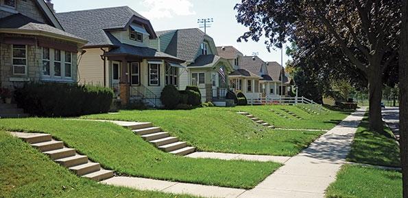 Image of milwaukee homes