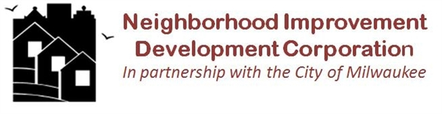 City of Milwaukee Neighborhood Improvement Development Corporation Logo