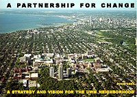 UWM Neighborhood Strategy and Vision report