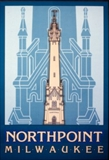 North Point Neighborhood Poster