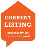 Click for Current Listing of Homes For Sale