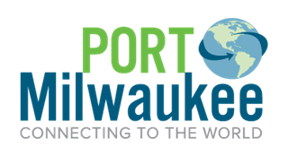 Port Milwaukee logo