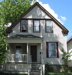3043 North Palmer Street