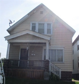 Photo of 2618 North 24th Place