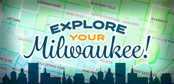September Enews - Explore Your Milwaukee