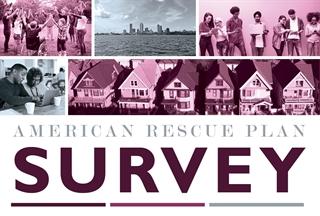 American Rescue Plan Survey