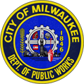 Picture of DPW Logo