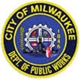 Picture of City of Milwaukee DPW Logo