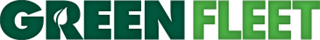The Green Fleet logo