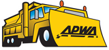 Picture of APWA Plow Truck