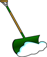 Picture of Snow Shovel