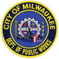 Dept. of Public Works Logo