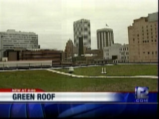Click here to watch the Green Roofs video