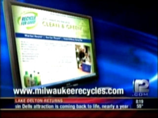 Click here to watch the Rick Meyers Recycling video
