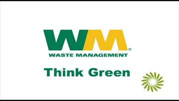 Click here to watch the Waste Management video