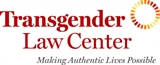 Transgender Law Center logo.