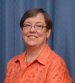 Commissioner Kathryn Hein
