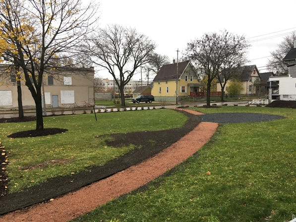 Foundation Landscaping Plans