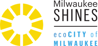 Milwaukee Shines, Eco City of Milwaukee Logos