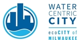 Water Centric City Logo