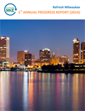 ReFresh Milwaukee 2014 Annual Progress Report