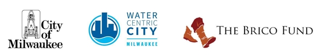 City of Milwaukee, Water Centric City Milwaukee, The Brico Fund