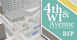 4th & Wisconsin Avenue RFP