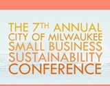 Small Business Sustainability Conference logo