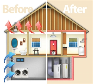 Click to open Before & After Home Diagram