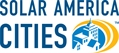 Solar America Cities Logo