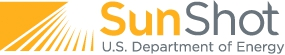 SunShot U.S. Department of Energy