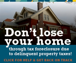 Help for homeowners facing foreclosure