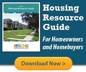 Housing Resource Guide