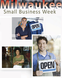 Milwaukee Small Business Week