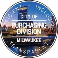 City of Milwaukee Purchasing Division Logo