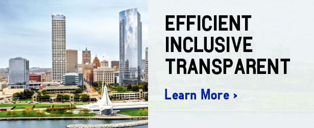 Learn more about the City of Milwaukee Purchasing Division