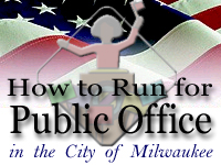 How to Run for Public Office in the City of Milwaukee