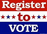 Register to Vote Image